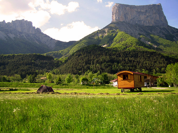 (Bon plan) Le camping à la ferme   >>>  La Gazette sud-Isère