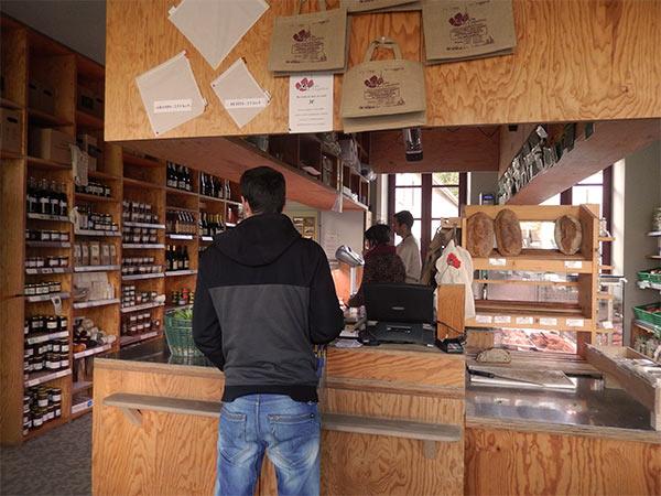Les magasins de producteurs   >>> La Gazette Sud-Isère