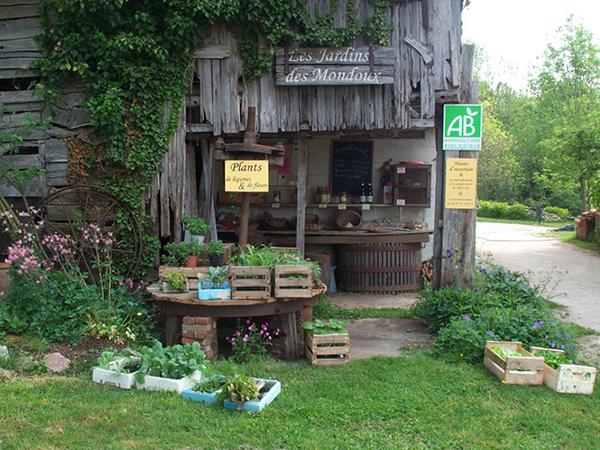 (Bio) Les boutiques à la ferme >>> La Gazette sud-Isère