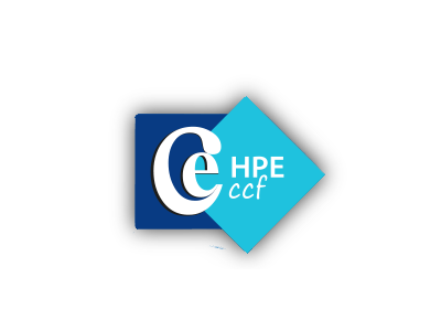 Site web – CE HP France