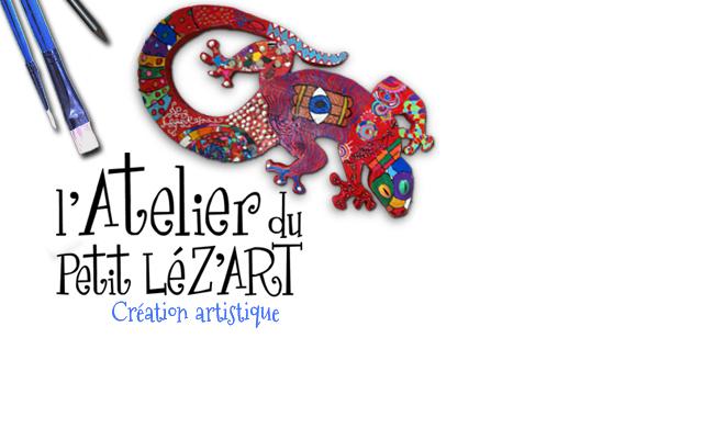 L'Atelier du Petit Léz'Art