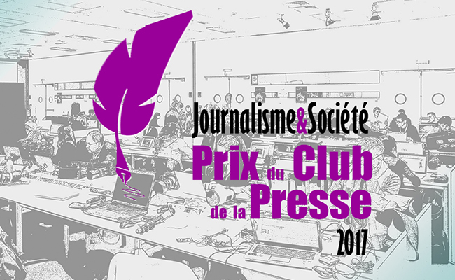 Club de la Presse de Grenoble